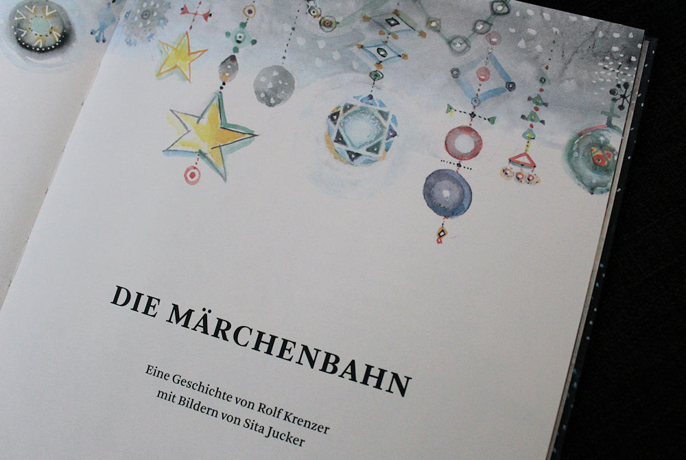 Märchenbahn