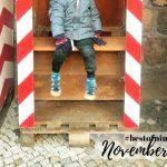 Ein bisschen Kultur – #bestofnine im November