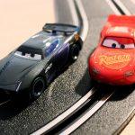 Geschenkideen zum 3. Geburtstag: Die Carrera FIRST Rennbahn #Werbung #Gewinnspiel