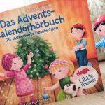 24 zauberhafte Geschichten zur Weihnachtszeit mit Haba Little Friends #Rezension
