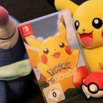 4.Advent – Auf Pokémon Jagd mit Nintendo! #Werbung #Gewinnspiel