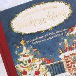 Weihnachten! – Geschichten mit Tilda Apfelkern, Snörfried und anderen #Rezension