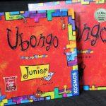 Blogger Adventskalender 19. Türchen – Ubongo Junior von KOSMOS #Werbung #Gewinnspiel