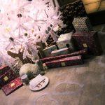 Frohe Weihnachten wünscht der Heldenhaushalt