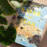 Kalle und Elsa – Ein Sommerabenteuer #Rezension