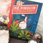 """""""Mr. Pinguin und der verlorene Schatz"""" von Alex T. Smith #Rezension"""