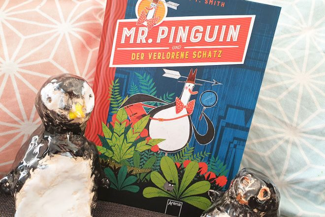 Mr. Pinguin