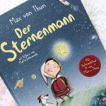 """""""Der Sternenmann"""" von Max von Thun #Rezension"""