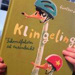 """""""Klingeling – Fahrradfahren ist entenleicht"""" von Günther Jakobs #Rezension"""