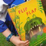 """Kinderbuch – Woche: """"Flip Flap"""" im Bilderbuch – Dschungel #Rezension"""