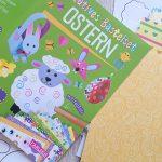 Ein kreatives Bastelset zu Ostern von Carlsen #Rezension