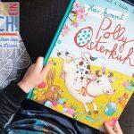 Heute ein Buch! mit Polly, der Osterkuh! #Rezension #Gewinnspiel