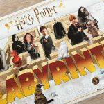 Aus der magischen Welt: Harry Potter Labyrinth #Werbung #Gewinnspiel