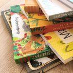 Ankündigung: Es folgt eine Kinderbuch – Woche