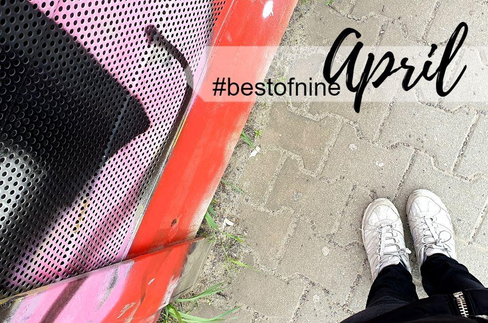 #bestofnine