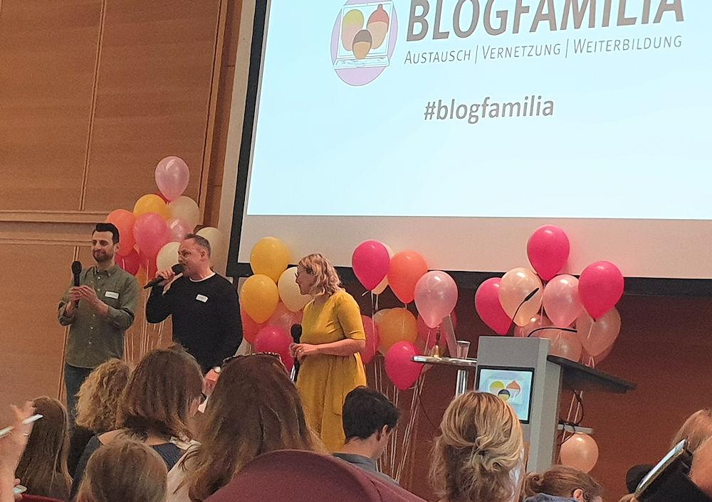 Blogfamilia