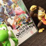 Super Smash Bros. Ultimate für die Nintendo Switch #Werbung #Gewinnspiel