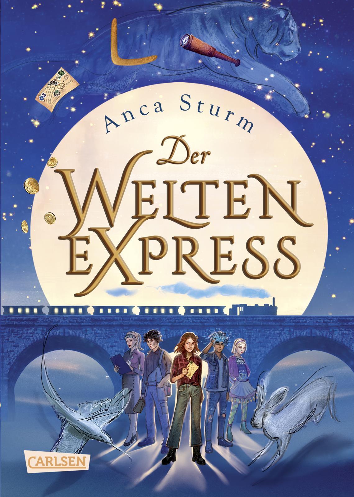 Welten - Express