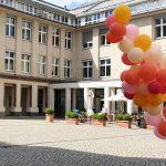 Blogfamilia und viele bunte Luftballons – Unser #WIB am 18./19.05.2019