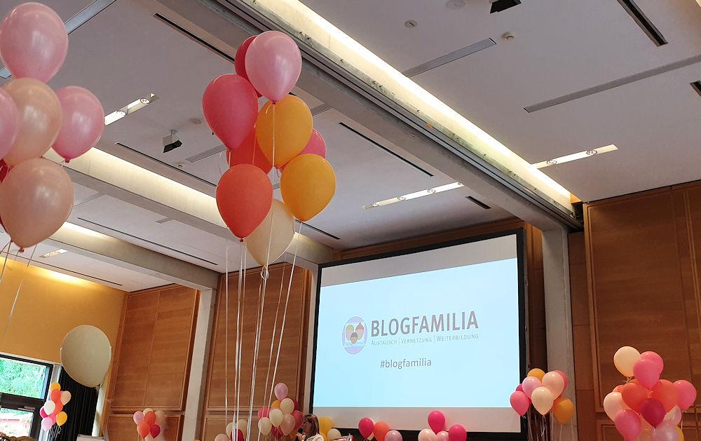 #Blogfamilia