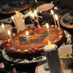 Ein magischer Geburtstag Teil 02: Verzaubertes Essen