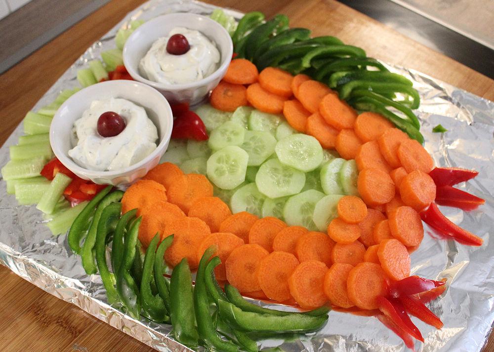 Gemüseeule
