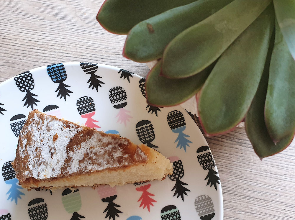 Limo - Kuchen