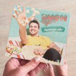 Simon sagt: Popcorn für alle! #Werbung #Verlosung