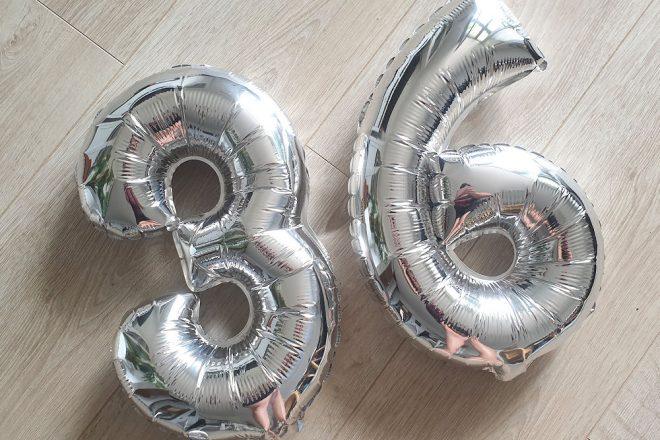 36 Jahre