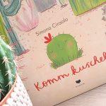 """Komm kuscheln"" von Simona Ciraolo #Rezension"