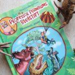 Professor Plumbums Bleistift 4: Dinosauri…aaah! #Rezension