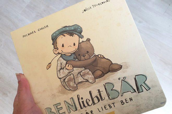 Ben liebt Bär