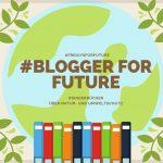 #HeuteeinBuch – Alles über die lästigste Sache der Welt #bloggerforfuture