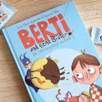 [Blogparade] Berti und seine Brüder #Rezension #Gewinnspiel
