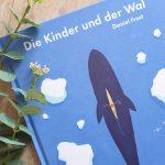 """""""Die Kinder und der Wal"""" von Daniel Frost #Rezension"""