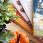 5 Bücher für einen schönen Lese-Herbst #Rezensionen