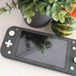 Neuankömmlinge bei Nintendo? Switch Lite und Link's Awakening #Werbung #Gewinnspiel