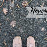 #bestofnine im November – Es weihnachtet mehr und mehr…