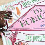"""""""Der Honigtopf – Das Buch der magischen Düfte"""" + Rezept für Kürbispasteten #Rezension"""