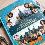 J.K.Rowlings Magische Welt: Filmzauberei Band 1 + plüschiges DIY #Rezension