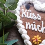 Die Geschichte vom Lebkuchenherz