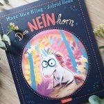 """""""Das NEINhorn"""" von Marc-Uwe Kling und Astrid Henn #Rezension"""