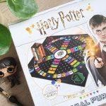 Spielspaß im neuen Jahr – Trivial Pursuit Harry Potter XL #Werbung