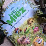 """""""Doktor Miez – Das verschwundene Sumselschaf"""" von Walko #Rezension"""
