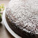 Heldenküche – Einfacher Schokoladenkuchen
