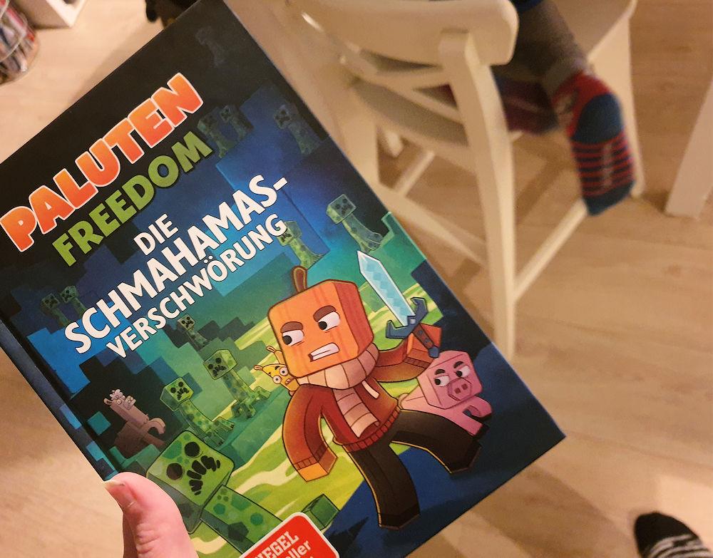 Ein neues Buch