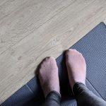 30 Tage Yoga – Mein Fazit und eine neue Abendroutine?