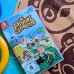 Animal Crossing – New Horizons: Reif für die Insel? #Werbung #Gewinnspiel