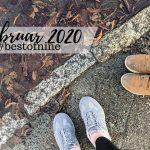 #bestofnine – Unsere Highlights im Februar 2020