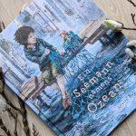 """""""Ein Seemann namens Ozean"""" von Louise Heymans #Rezension"""